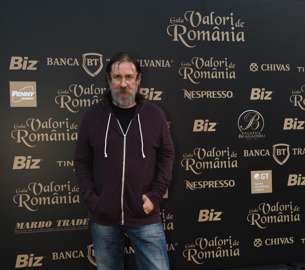 Dan-Perjovski